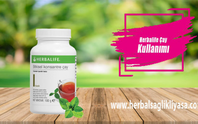 Herbalife Çay Ne İşe Yarar | Herbalsaglikliyasa.com