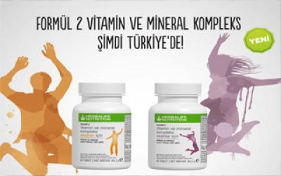 herbalife bay ve bayan vitamin tabletleri 0535 293 14 38