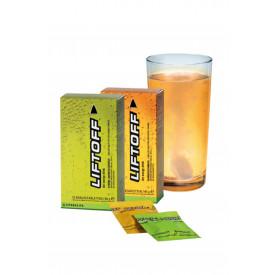 Herbalife Liftoff Limon Aromalı