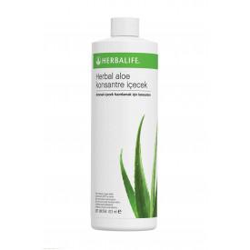 Herbal Aloe Konsantre İçecek 473ml