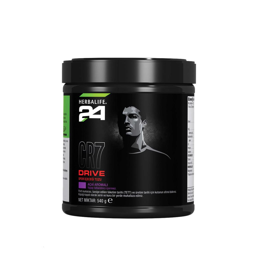 Herbalife CR7 Drive Spor İçeceği Tozu