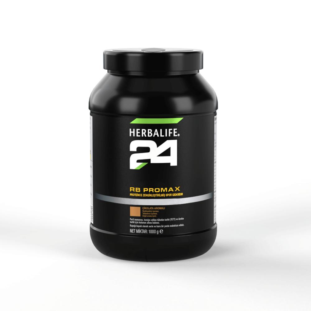 Herbalife H24 Rebuild Promax - herbalsaglikliyasa