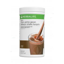 Herbalife Çikolata Aromalı Shake