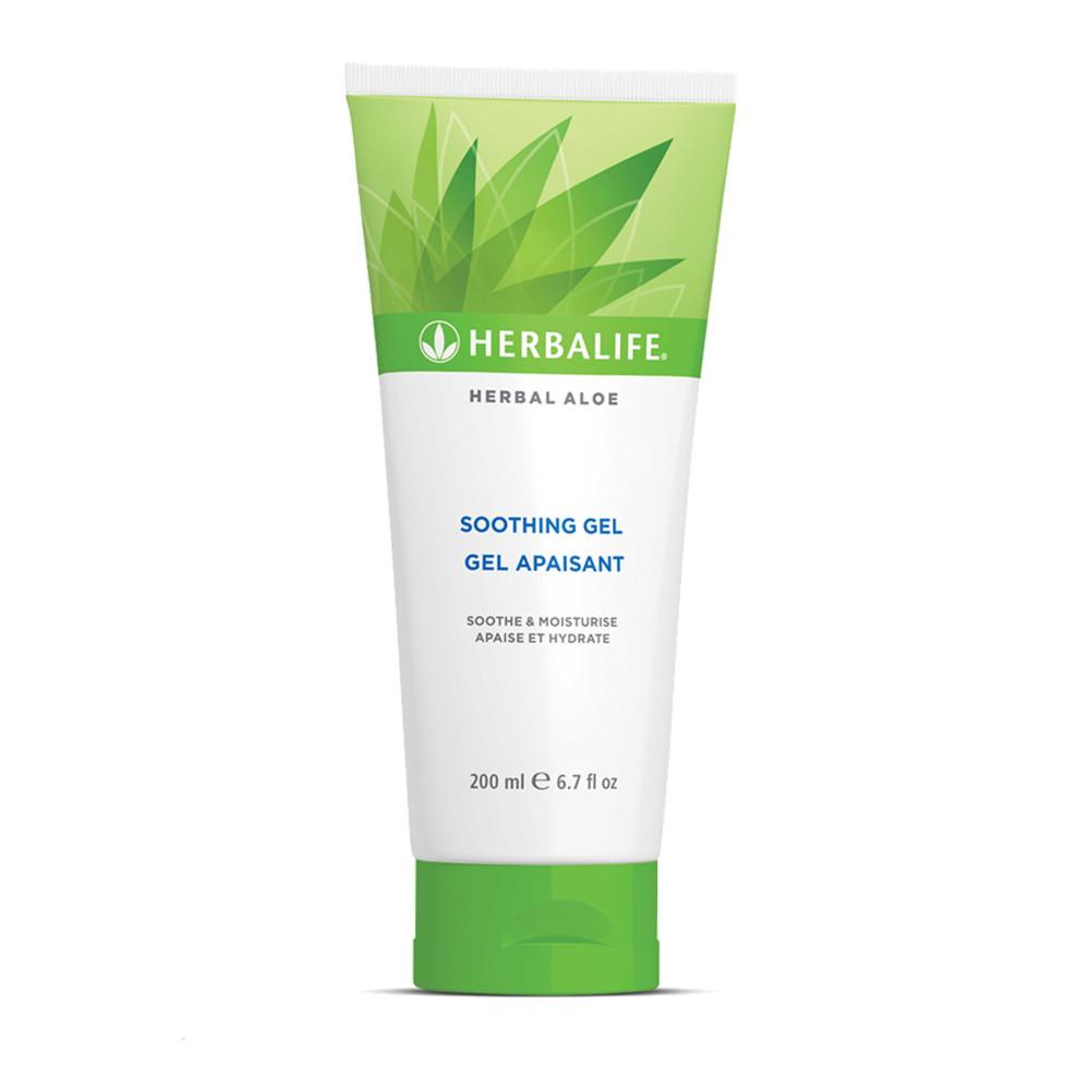 Herbal Aloe Rahatlatıcı Jel 200ml