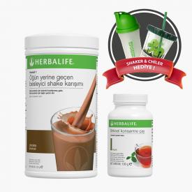 Herbalife Başlangıç Seti 2