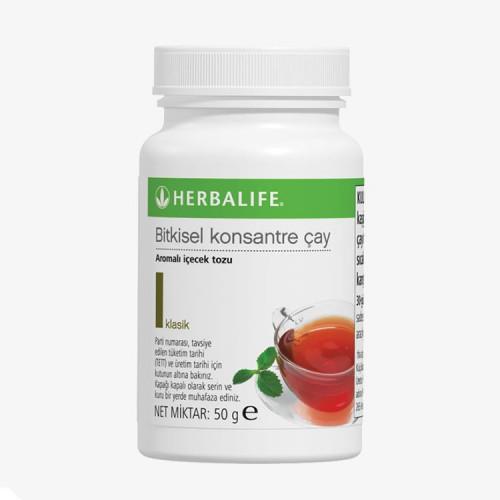 Herbalife  Bitikesel Konsantre Çay Klasik 50 gr